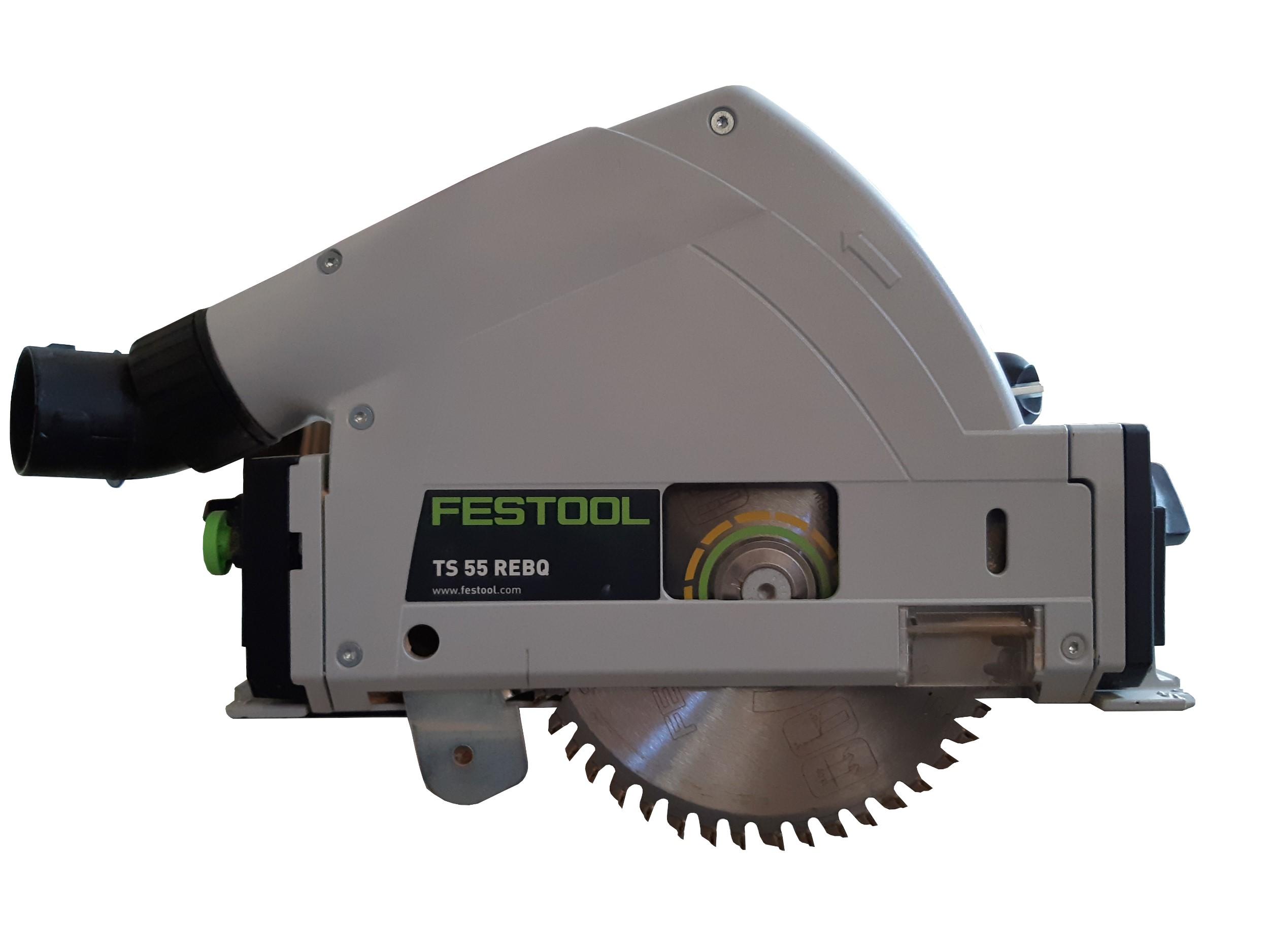 Festool TS 55 REBQ