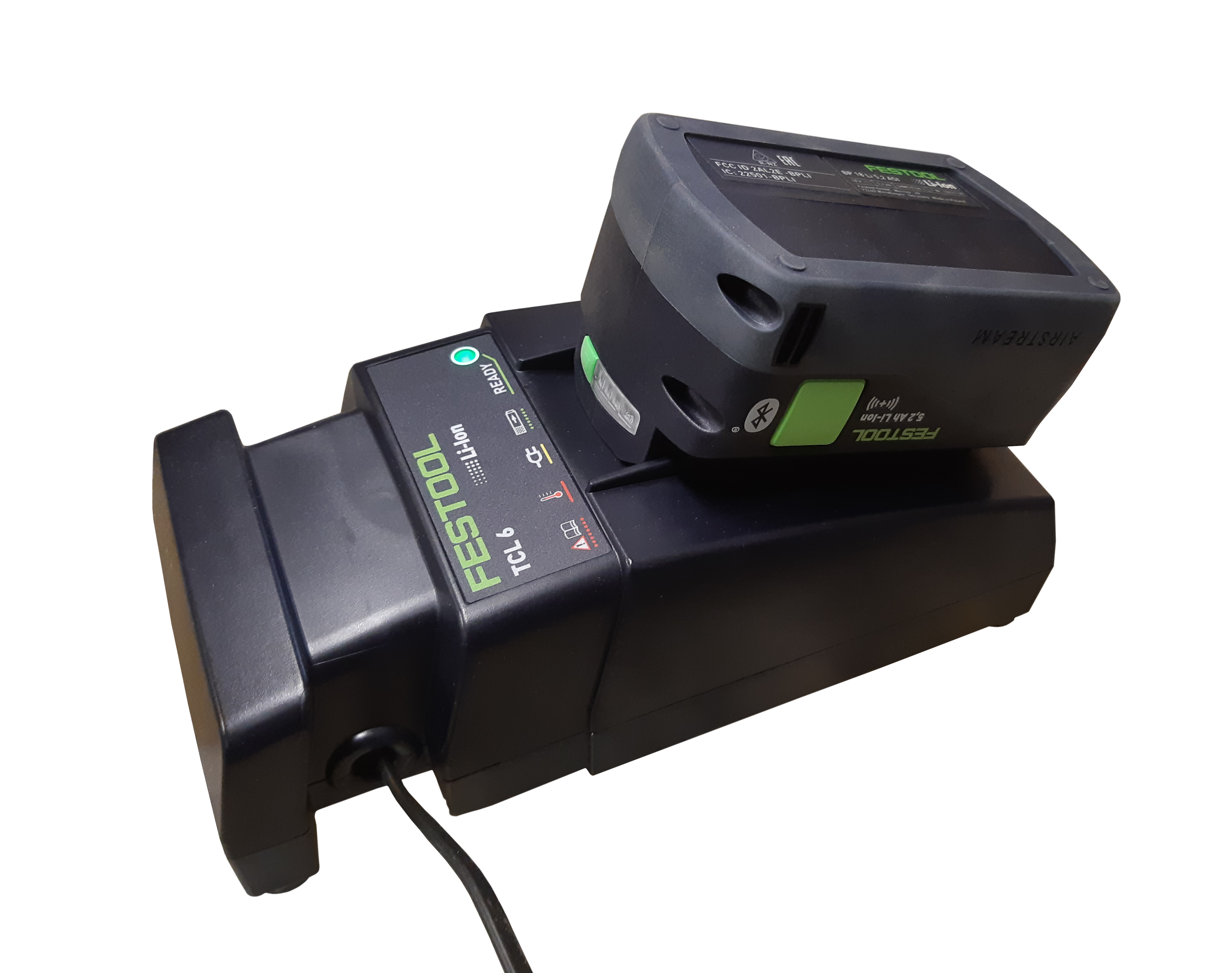 TCL 6 charger